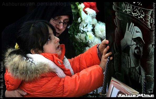 آئین هشتمین سالگرد شهدای رسانه در بهشت زهرا(س) برگزار شد