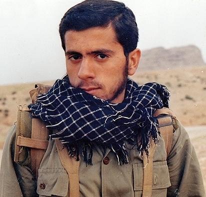 محمود رضا عندالله
