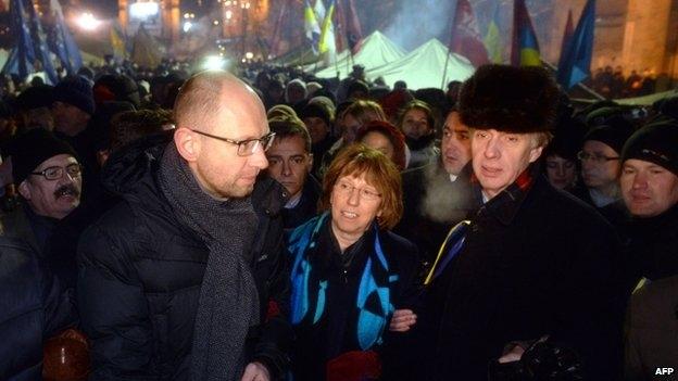 ashton in kiev