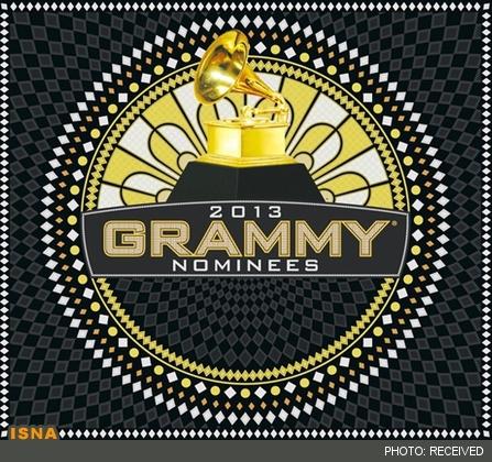 نامزدهای اسکار دنیای موسیقی معرفی شدند