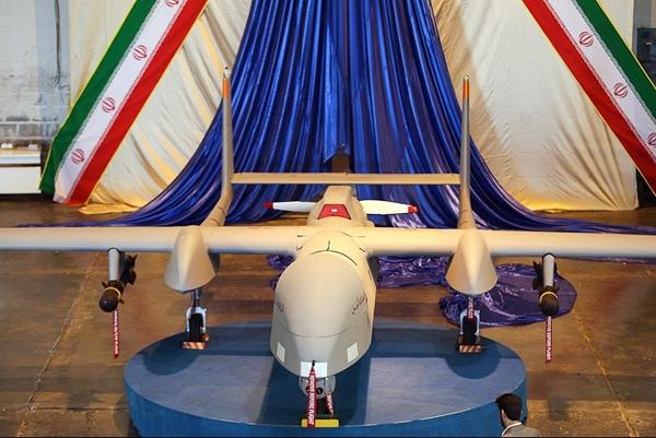 مدرنترین پهپادهای ایران