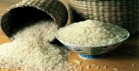 جمعآوری برنجهای آلوده از بازار