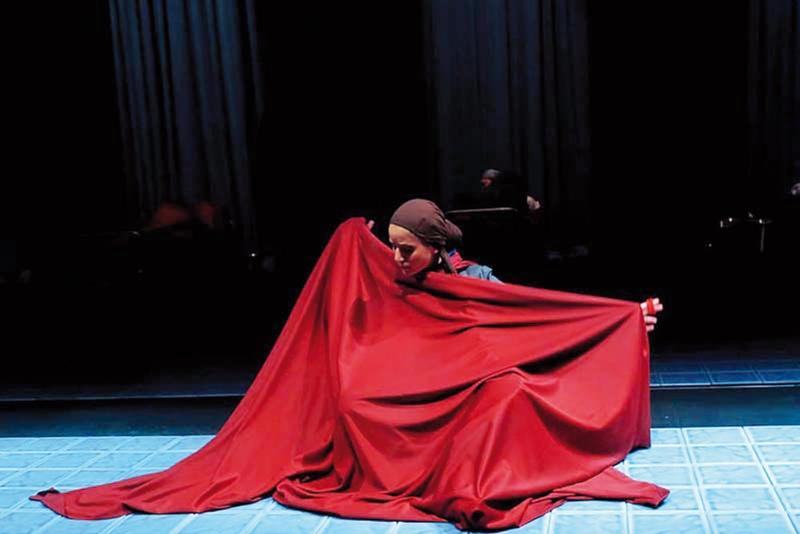 جشنوارهی تئاتر، به خط پایان رسید!