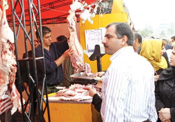 وعدههای تازه برای کاهش قیمت گوشت قرمز و مرغ