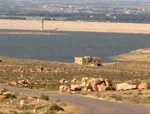 درگیری در مرز لبنان با سوریه و کشته شدن چند لبنانی