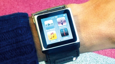 پیامکهاى ساعتى