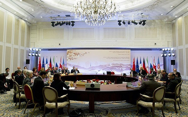 جدول جزئیات مذاکرات آلماتی و بسته تهران؛ ادامه مذاکرات در 9 اسفند