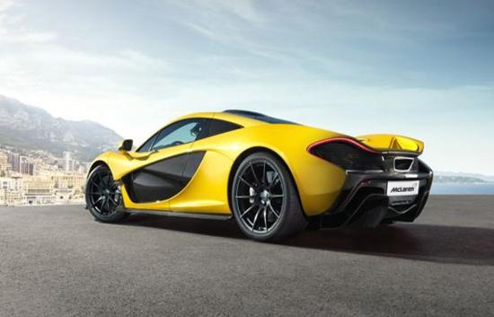 سریعترین اتومبیل با فناوری سبز