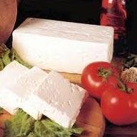 پنیر موجب افزایش میزان کلسیم و فسفر بزاق میشود