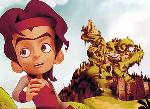 انیمیشن موفق، داستان خوب میخواهد