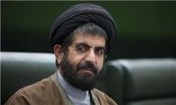 حجتالاسلام سیدناصر موسوی لارگانی
