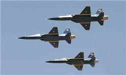 رونمایی جدیدترین جنگنده ایرانی در 14 بهمن