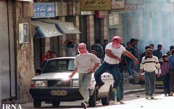 نگرانی رژیم صهیونیستی از آغاز انتفاضه ای جدید در فلسطین