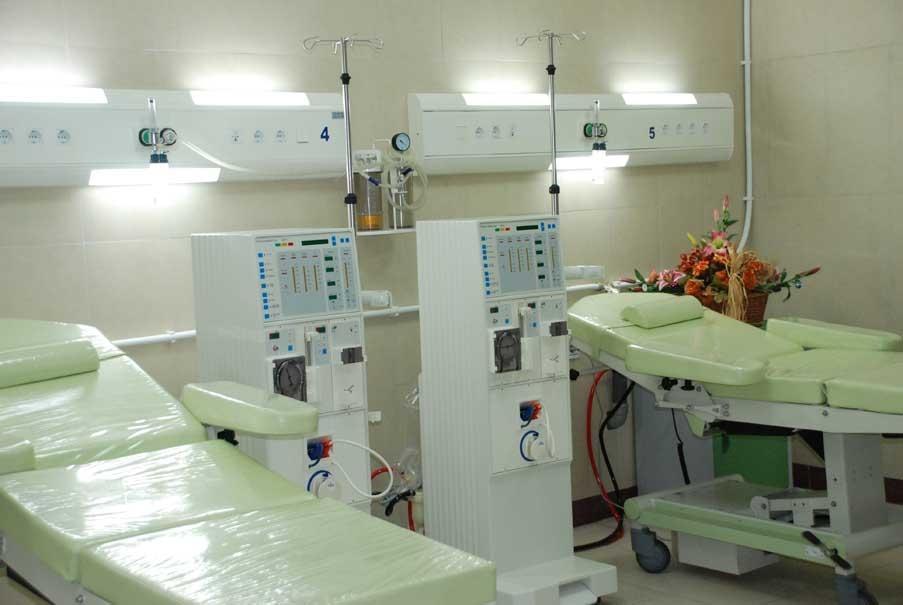Moheb hospital