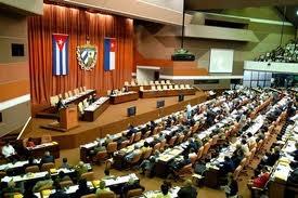 پارلمان کوبا