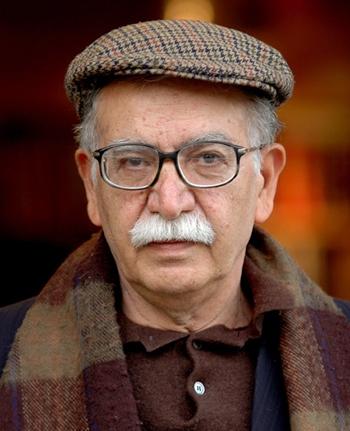 زندگینامه: علی اشرف درویشیان (۱۳۲۰-۱۳۹۶)