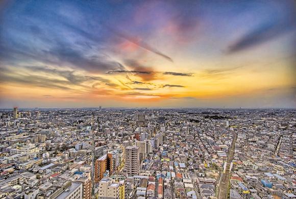 ژاپنیها؛ سردمدار تولید برق از زباله