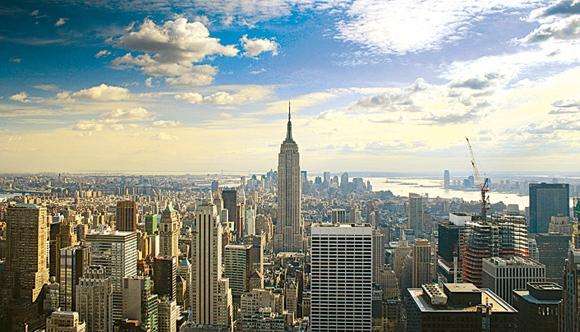 گامهای نیویورک برای رسیدن به برق