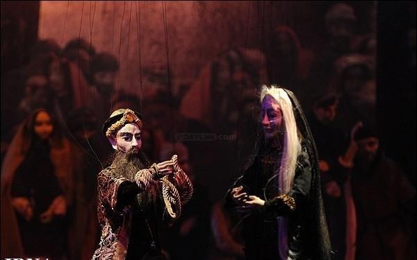 اجرای اپرای عروسکی حافظ تمدید شد