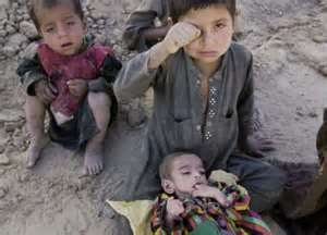 سازمان ملل: آمریکا از سال 2008 تا کنون صدها کودک افغان را کشته است