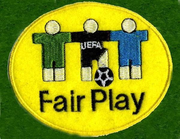 بازی جوانمردانه (Fair Play)