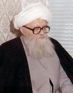 زندگینامه: میرزا هاشم لاریجانی (۱۲۷۸ - ۱۳۷۱)