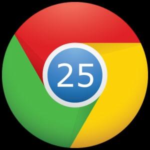 کروم 25 از فرامین صوتی برای وب حمایت میکند