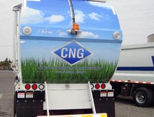 آشنایی با سی ان جی (CNG)