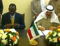 سودان جنوبی و کویت