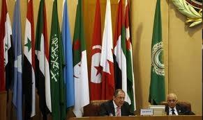 russia-arab league