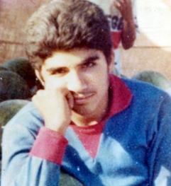 محمد حسین فهمیده