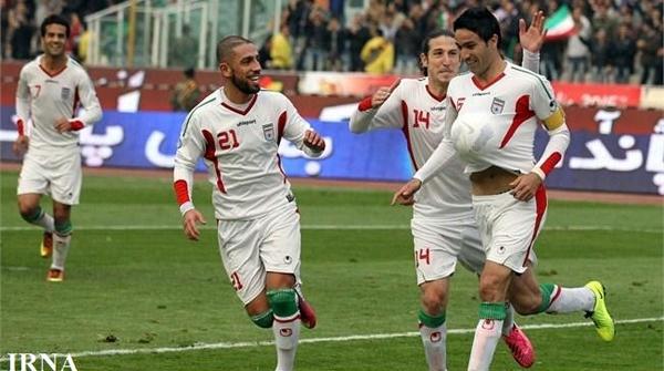 بازتاب پیروزی تیم ملی ایران در رسانههای عربی؛ پیامدهای شکست 5 بر صفر لبنان