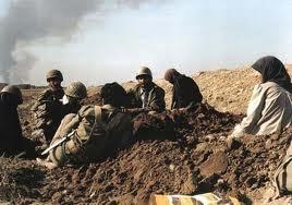 آشنایی با تاریخ جنگ -۳