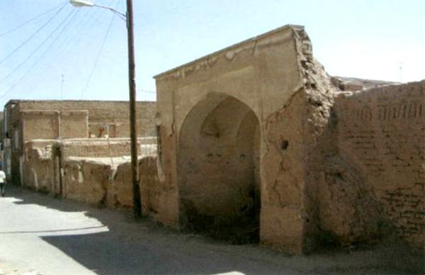 آشنایی با حمام رئیسه - اصفهان