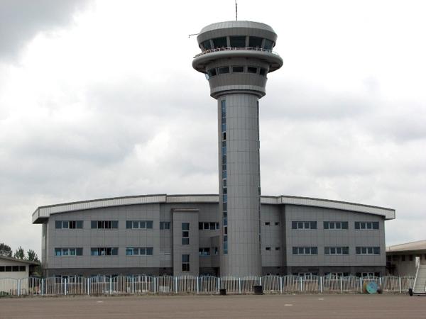 فرودگاه بینالمللی سردار جنگل رشت