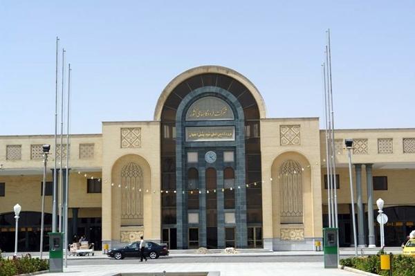 آشنایی با فرودگاه اصفهان