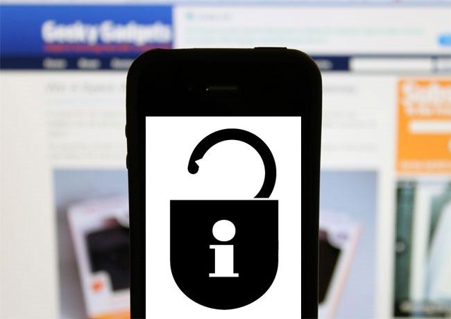 جیل بریک iOS6.1 برروی هفت میلیون دستگاه نصب شد