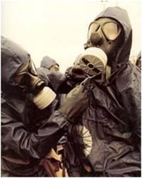 سالروز بمباران شیمیایی سردشت