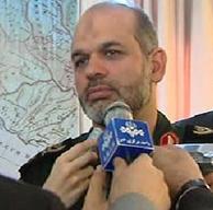 واکنش وزیر دفاع به ادعای رسانههای غربی درباره جنگنده قاهر313