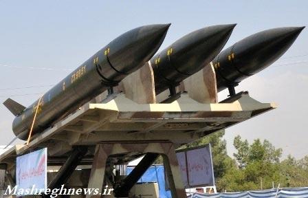 آشنایی با انواع راکتهای زلزال - ایران