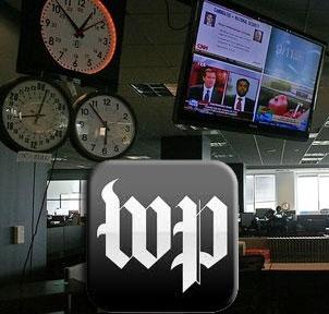 نسخه اینترنتی واشنگتن پست پولی میشود