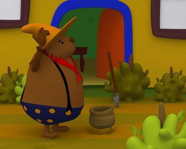 14 انیمیشن کوتاه از سوییس به نمایش در میآید