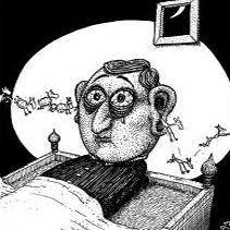 ارتباط سخت خوابیدن با ابتلا به آلزایمر
