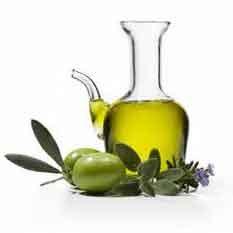 بو کردن روغن زیتون، شیوه تازه کاهش وزن