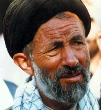 زندگینامه: سید على اکبر ابوترابی (۱۳۱۸ - ۱۳۷۹)