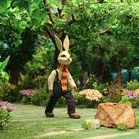 ماجراهاى «خرس کوچولو» و «خرگوش بازیگوش» را تماشا کنید