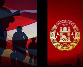 آمریکا از افغانستان یک هفته مهلت خواست