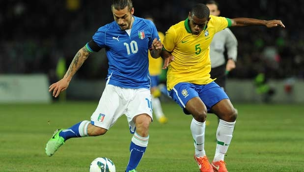 ایتالیا - برزیل