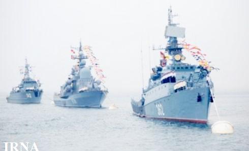 تلاش روسیه برای تقویت حضور نظامی خود در دریای مدیترانه