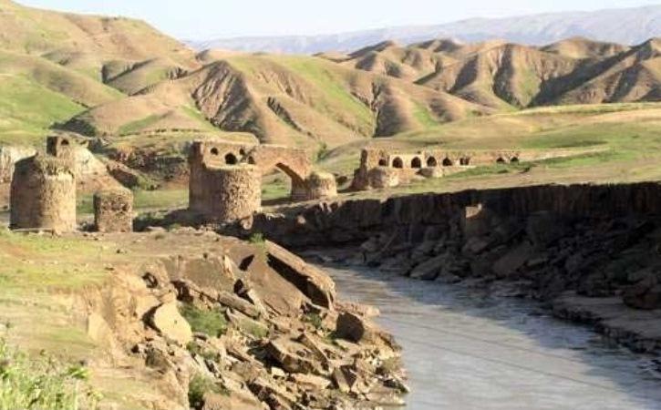 منطقه باستانی ایلام